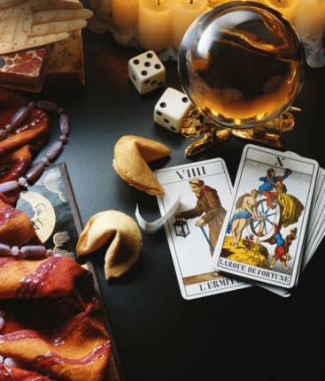 Le tirage des cartes déjoue les pièges